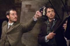 时隔六年!《大侦探福尔摩斯3》定档 2020年圣诞节