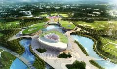 96个国家和国际组织确认参加北京世园会