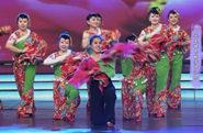 64岁舞蹈达人赵滨凤的芳华记忆