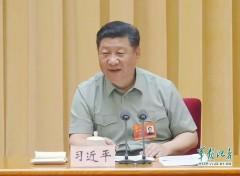 中央军委党的建设会议再次提醒全军:我们为什么出发