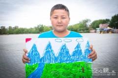 【云游新疆】百名儿童画新疆风物,邀您到新疆来!