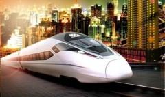 广深港高铁香港段23日正式通车运营