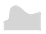 哈尔滨雪乡每年降雪7个月 树木房屋犹如童话
