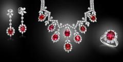 红蓝宝石成国内珠宝品牌重点采购对象