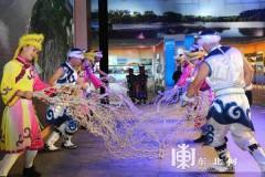 """黑龙江""""赫哲文化带""""等三地入选国家公共文化示范区"""
