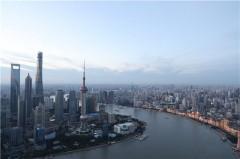 """百尺竿头再登攀——高质量发展的""""上海答卷"""""""