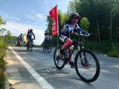 全國自行車戶外挑戰賽6月中旬在武漢召開