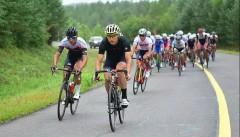 炎热七月,森林骑行!黑龙江省第四届大兴安岭塔河森林自行车赛即将开赛
