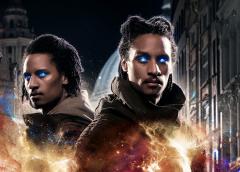 《黑衣人:全球追缉》上映 锤哥激战外星人