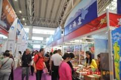 中俄博览会韩国展区|人气爆棚 炊具热销