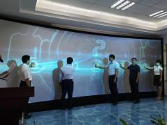 第八届中国创新创业大赛哈尔滨地市赛 启动仪式在哈尔滨市技术市场举办
