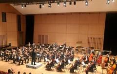澳门青年交响乐团开启葡萄牙巡演
