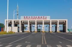 五年來新疆累計開行中歐班列2500余列 外貿額超千億美元