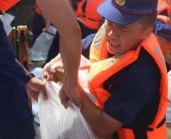 应急救援 | 城市内涝,哈尔滨森林消防支队紧急出动处置