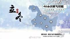 """暴雪+寒潮+大风""""style""""继续!黑龙江雪好大!冰雪美景等你来~"""