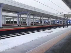 【视频】降雪天气,我省增开29对列车加挂车辆!明起还有这些旅客列车有变化!