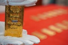 22公斤黃金!特大走私黃金犯罪團伙在哈爾濱被抓!