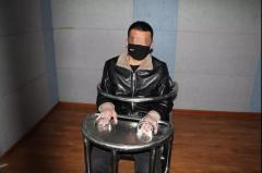 林甸仨男子破坏疫情交通管制路障 已被行拘