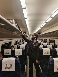 最新消息丨哈鐵多舉措增加運力滿足旅客出行需求
