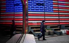 北美观察丨美国财政坠崖倒计时:经济恐将进一步缩水