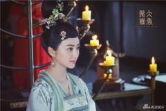 《大唐荣耀2》定档曝预告 景甜任嘉伦忠爱难两全