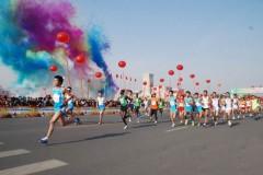 万达与WMM达成战略合作 世界马拉松大满贯赛事将落户中国