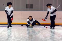 黑龙江借全国冰壶冠军赛加大冰壶群众基础