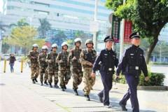 联勤保障部队卫勤服务新平台守护官兵健康