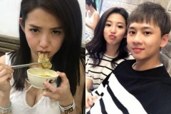 郭书瑶将和男友领养小孩 暂时不考虑结婚