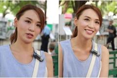 去年还在节目秀恩爱 前亚洲小姐承认已离婚五年