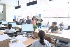 【砥砺奋进的五年】黑龙江:织牢社保安全网