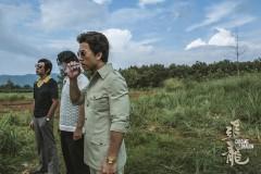《追龙》四地狂收好评 甄子丹刘德华演绎兄弟情
