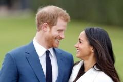 哈里王子婚礼日期选定 与英格兰足总杯决赛同一天