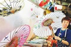 【大江奔流——来自长江经济带的报道】文化长江气象新(组图)