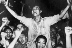 73年前的今天,日本投降了!
