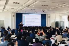 哈尔滨启动新高考培训 全市高中300余人探讨新高考改革