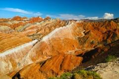 中國再增兩處世界地質公園 總數達39處居世界第一