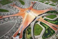 民航局:北京大兴国际机场5月13日将试飞