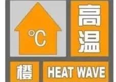 热!热!今天依旧热!但紧接着:气温坐上过山车