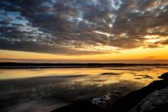 每日一景|航拍中俄大界江--黑龙江