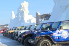 祖国最东端到最北端:这种冰雪穿越,你体验过吗?