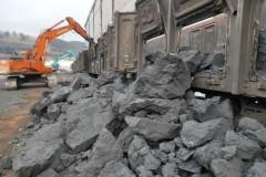 哈铁保障省内能源企业生产