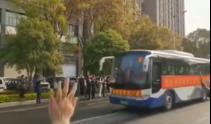 泪目!汉川人民惜别黑龙江医疗队