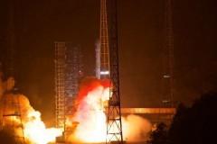 天通一號02星發射成功 服務亞太地區移動通信