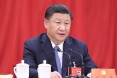 2020年新华社年度照片·领航