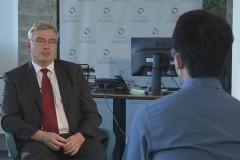 匈牙利国家药品与营养研究院院长:中国疫苗安全有效 值得信赖