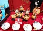 哈尔滨:葫芦制茶壶巧夺天工