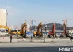 哈尔滨火车站南广场改造工程全面启动 旅客需绕行近一公里