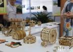 木制教育机器人提升创客教育新高度