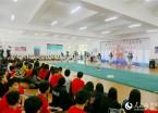 香港青年交流参访团探索龙江体育文化